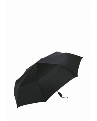 Черный зонт Fare