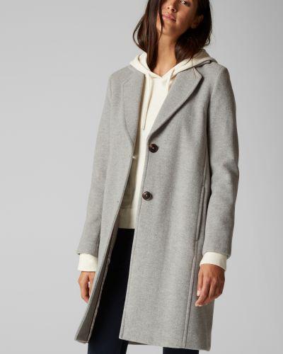 Пальто шерстяное пальто Marc O' Polo