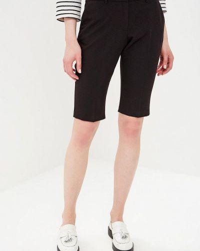 Черные шорты Dorothy Perkins