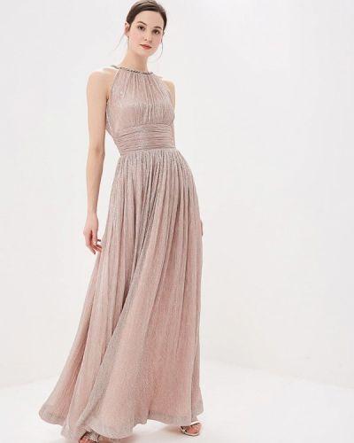 Вечернее платье осеннее Ruxara