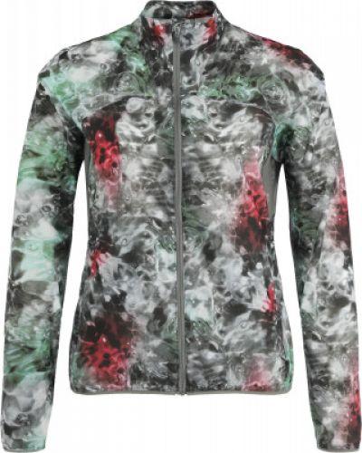 Прямая куртка на молнии с капюшоном Craft