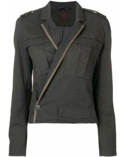 Куртка с запахом A.f.vandevorst