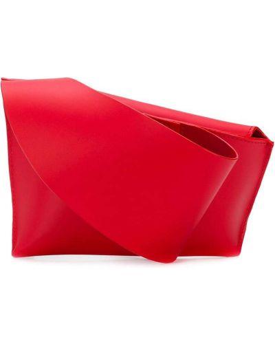 Кожаная сумка Venczel