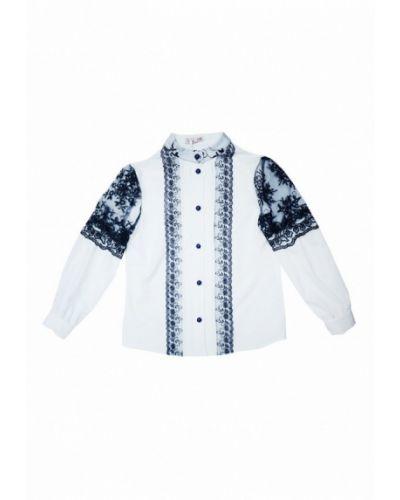 Белая рубашка Suzie