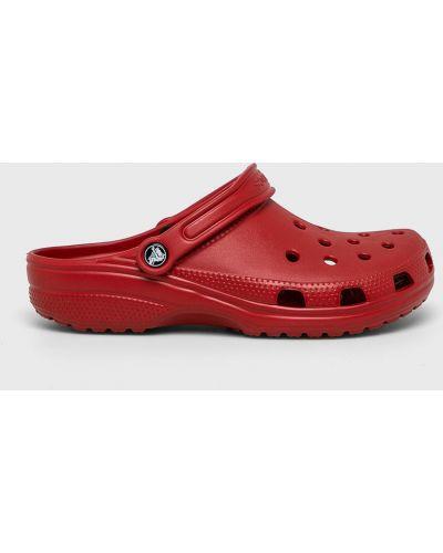 Сандалии красный Crocs