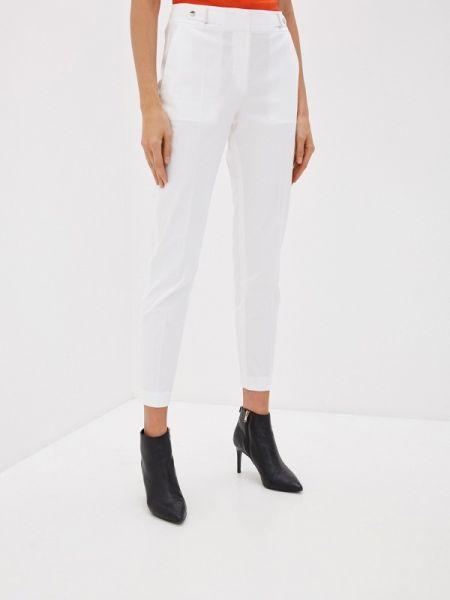 Белые брюки Hugo