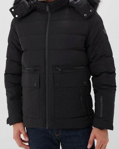 Зимняя куртка утепленная осенняя Mezaguz