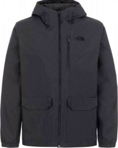 Куртка с капюшоном спортивная легкая The North Face