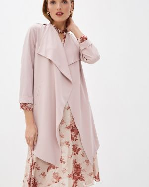 Свитер весенний розовый Wallis