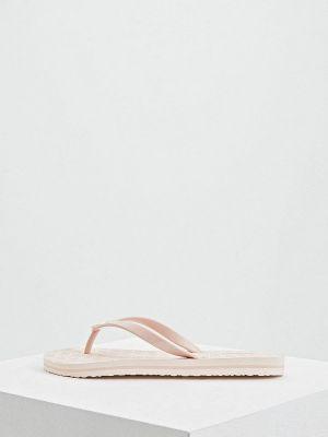 Сланцы розовый пляжные Michael Michael Kors