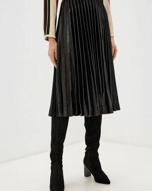 Платье осеннее плиссированное Trendyangel