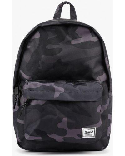Текстильный рюкзак - серый Herschel Supply Co