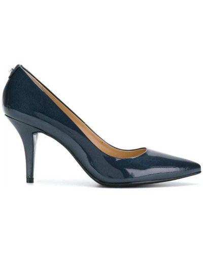 Туфли-лодочки на высоком каблуке классические Michael Michael Kors