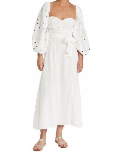 Платье с оборками Sundress