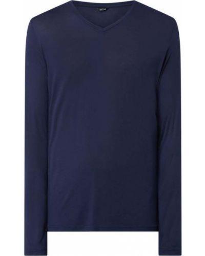 Piżama - niebieska Hom