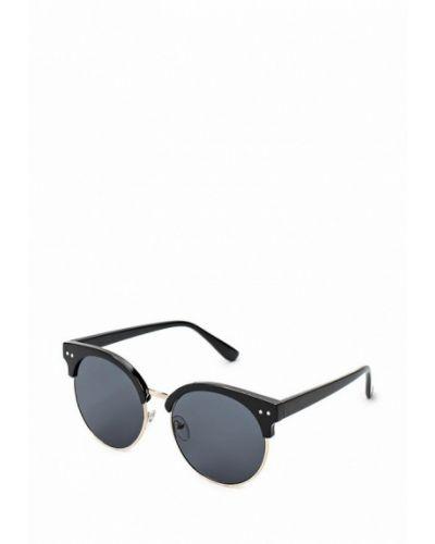 Черные солнцезащитные очки Kawaii Factory
