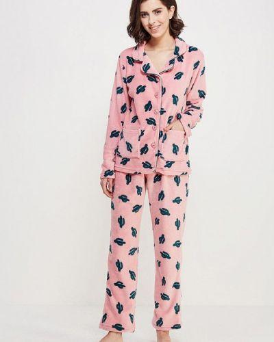Пижама пижамный розовый ТВОЕ