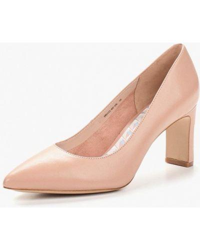 Розовые туфли Ekonika