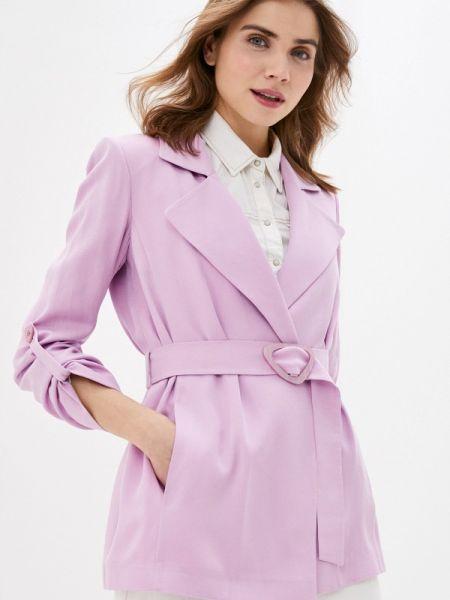 Фиолетовый костюм Perspective