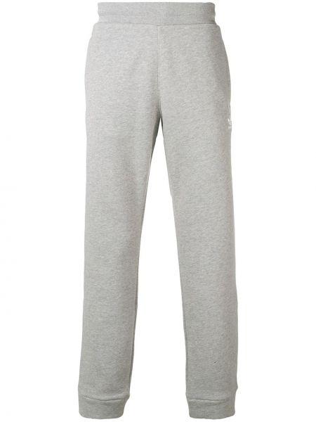 Z rękawami bawełna bawełna joggery Adidas