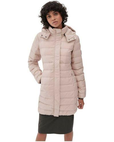 Różowa kurtka Ecoalf