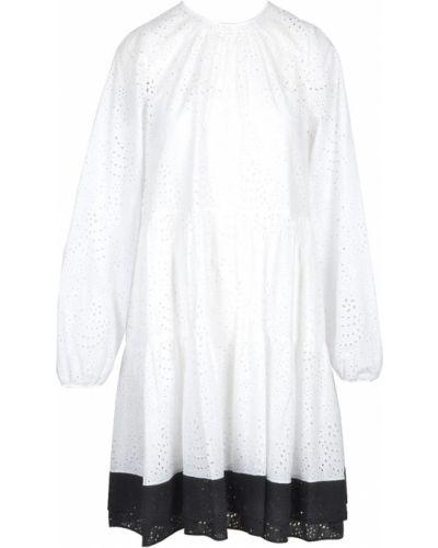 Biała sukienka N°21