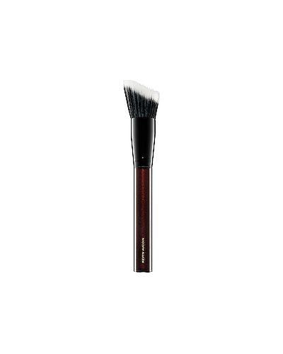 Кисть для макияжа высокий металлический Kevyn Aucoin