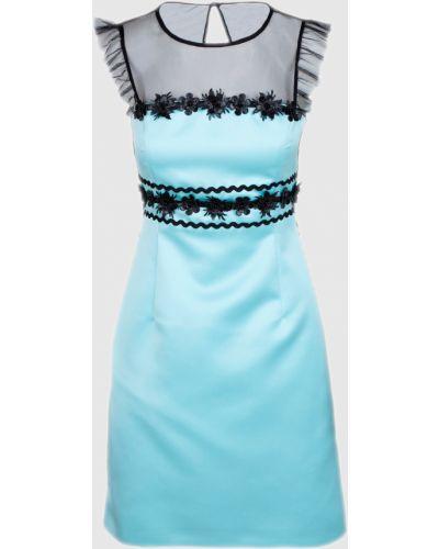 Платье мини Tresophie