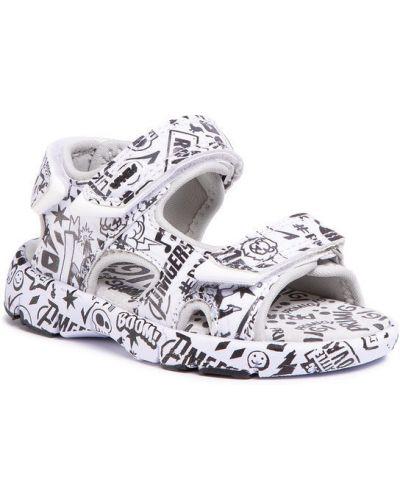 Sandały - białe Primigi