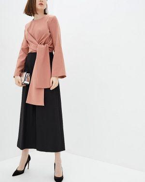 Брючный комбинезон - розовый Kano