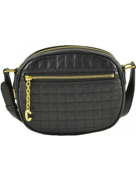 Czarna torebka Céline