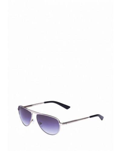 Солнцезащитные очки - серые Enni Marco