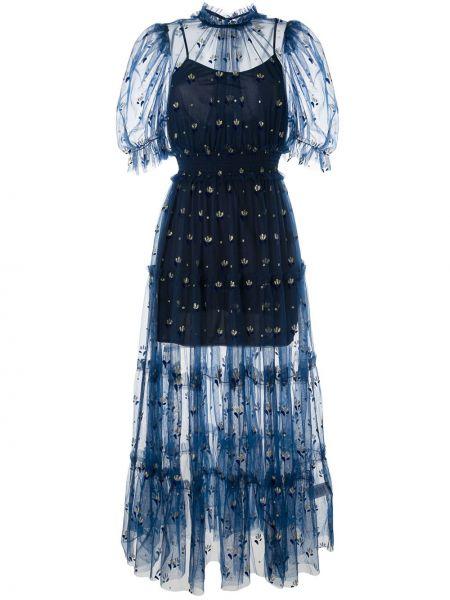 Платье мини миди длинное Alice Mccall