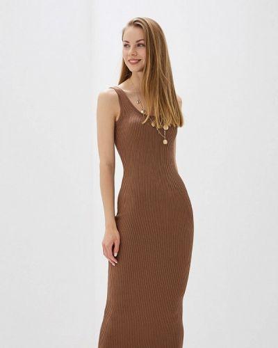 Платье платье-майка форма