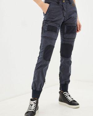 Классические брюки с карманами Aeronautica Militare