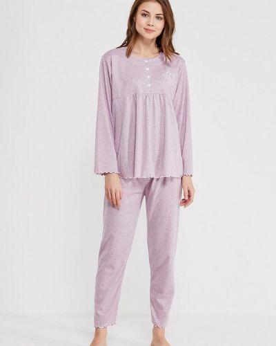 Пижама пижамный фиолетовый Cootaiya