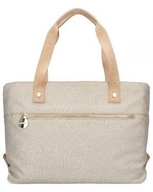 Torba na zakupy torba na torbę plecak na torbę Borbonese