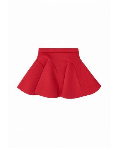 Красная юбка Kids Couture