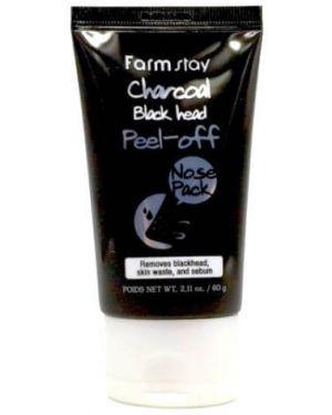 Пилинг для кожи головы кожаный Farmstay