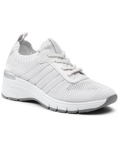 Sneakersy - szare S.oliver