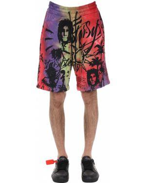 Короткие шорты на резинке Mauna Kea
