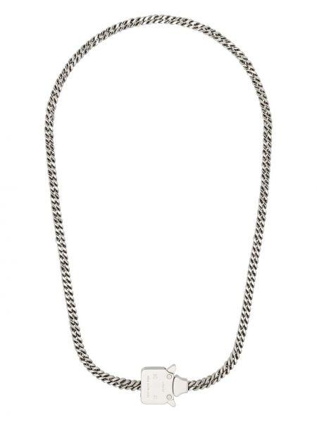 Серебряное ожерелье с декоративной отделкой 1017 Alyx 9sm