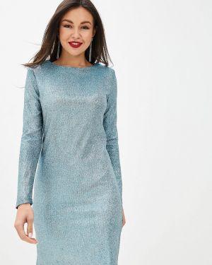 Вечернее платье осеннее Imocean