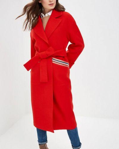 Пальто весеннее демисезонное Grand Style