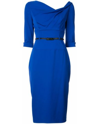 платье 'Jackie O' Black Halo