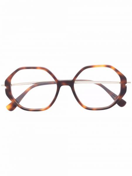 Оправа для очков - коричневые Max Mara