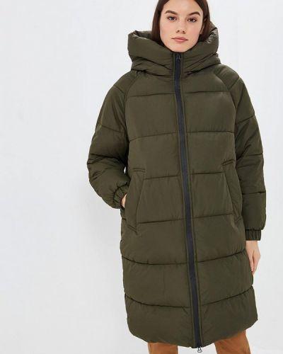 Зимняя куртка утепленная осенняя Befree