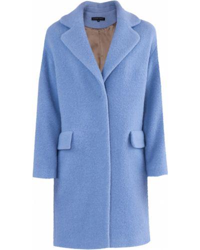 Пальто из альпаки шерстяное Alexander Terekhov