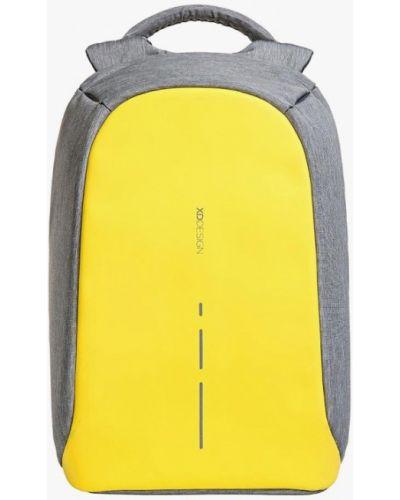 Рюкзак желтый Xd Design