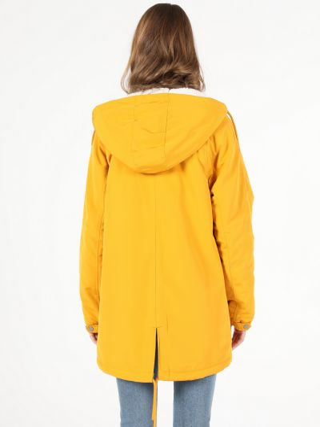Куртка - желтая Colin's
